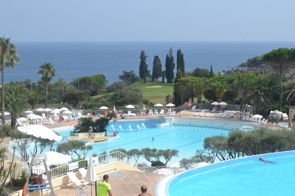Séjour Côte d'Azur